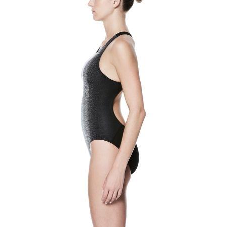 Costum de baie întreg damă - Nike FADE STING - 3
