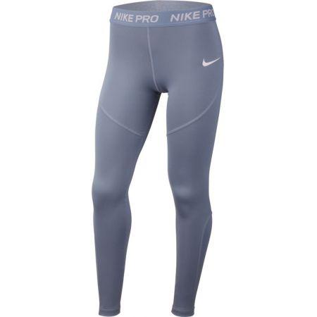 Girls' sports leggings - Nike NP TGHT - 1
