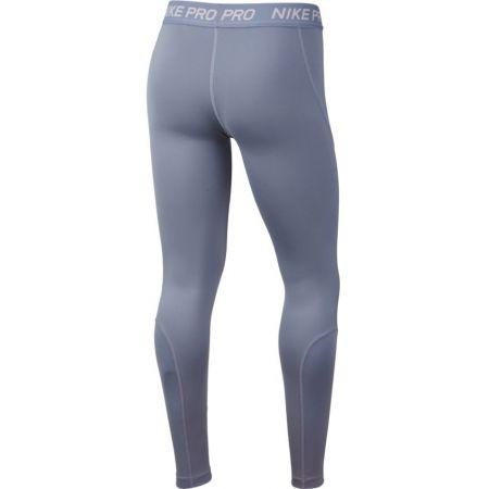 Girls' sports leggings - Nike NP TGHT - 2