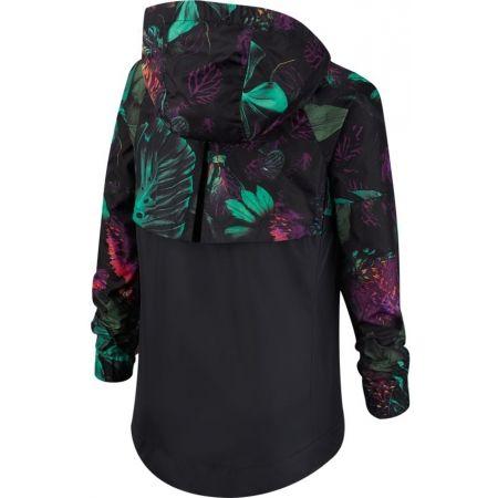 Girls' jacket - Nike NSW WR JKT HD AOP1 - 2