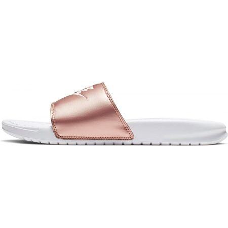 Dámské pantofle - Nike BENASSI JDI W - 2