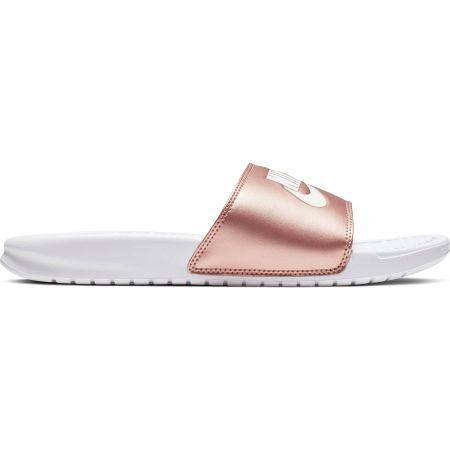 Dámské pantofle - Nike BENASSI JDI W - 1