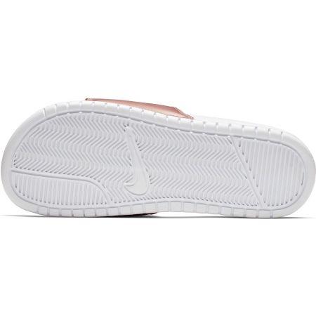 Dámské pantofle - Nike BENASSI JDI W - 5
