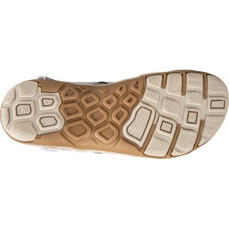 Dámske trekové sandále - Numero Uno QUEEN L - 6