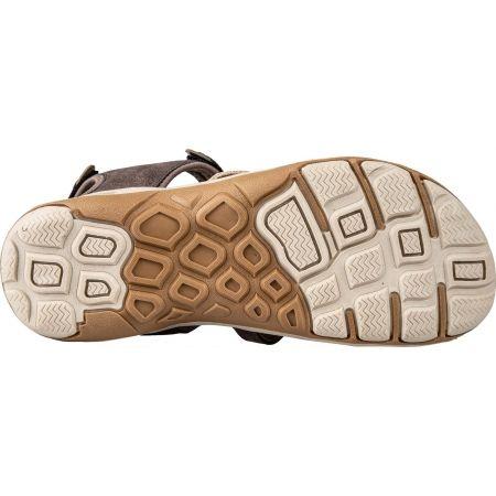 Dámske sandále - Numero Uno VICKY L - 6