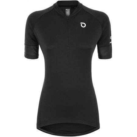 Briko CLASSIC W - Дамска тениска за колоездене