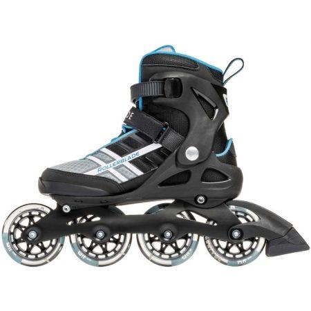 Dámske fitness in-line korčule - Rollerblade MACROBLADE 84 W - 3