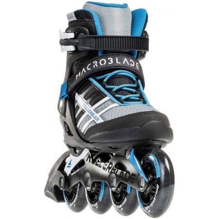 Dámske fitness in-line korčule - Rollerblade MACROBLADE 84 W - 4