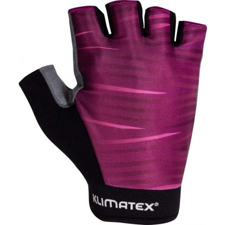 Women's Cycling Gloves - Klimatex VINCE - 1