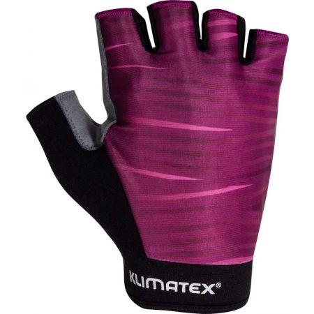 Klimatex VINCE - Dámské cyklistické rukavice
