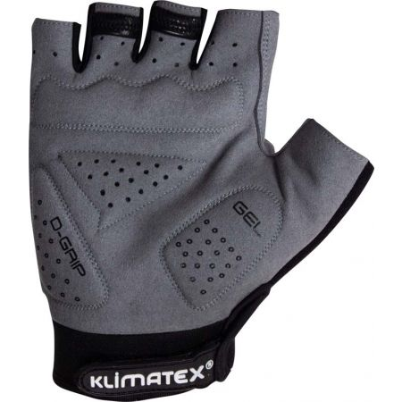 Women's Cycling Gloves - Klimatex VINCE - 2