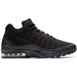 Nike AIR MAX INVIGOR MID SHOE - Men's lifestyle shoes
