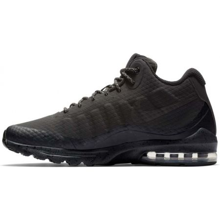 Men's lifestyle shoes - Nike AIR MAX INVIGOR MID SHOE - 2