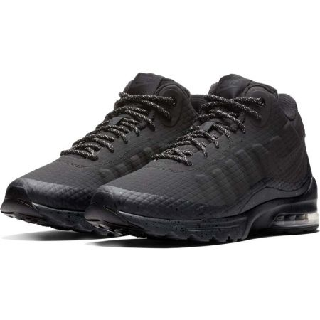 Men's lifestyle shoes - Nike AIR MAX INVIGOR MID SHOE - 3
