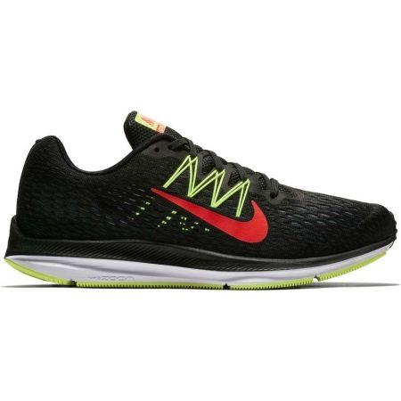 Мъжки обувки за бягане - Nike AIR ZOOM WINFLO 5 - 1