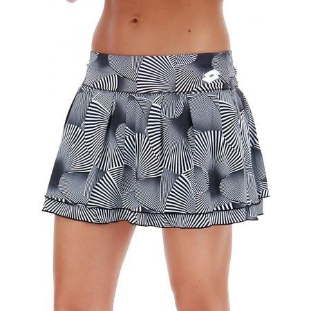 Dámská tenisová sukně 2v1 - Lotto TENNIS TECH SKIRT PRT PL W - 7