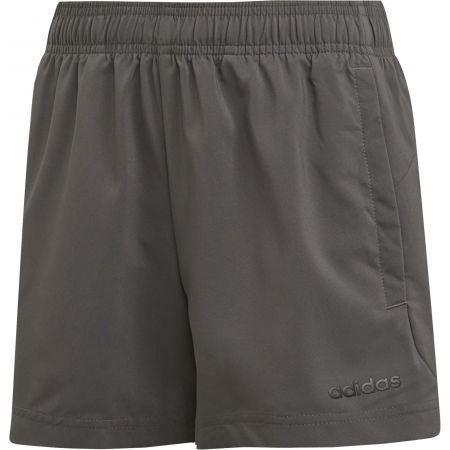 adidas YB E PLN CH SH - Chlapecké šortky