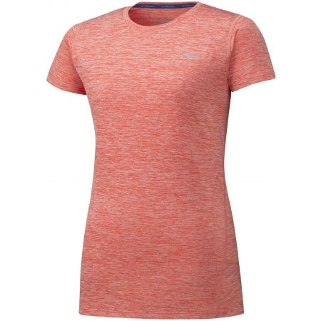 Mizuno IMPULSE CORE TEE W - Women's running T-shirt