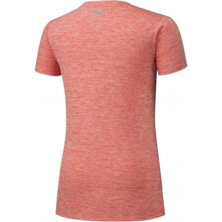 Dámske bežecké tričko - Mizuno IMPULSE CORE TEE W - 2