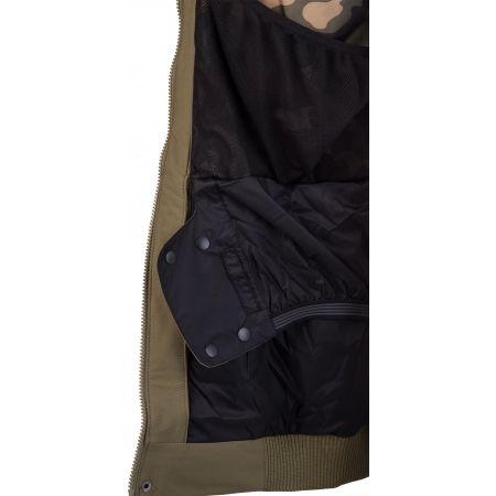 Pánská snowboardová/lyžařská bunda - O'Neill PM HYBRID DECODE JACKET - 4
