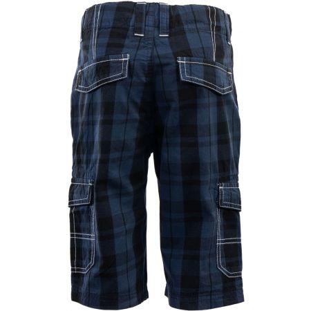Chlapecké šortky - ALPINE PRO REACHO2 - 2