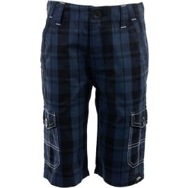 ALPINE PRO REACHO2 - Boys' shorts