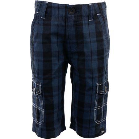 ALPINE PRO REACHO2 - Boys' shorts