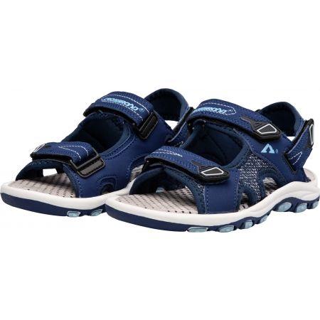 Detské sandále - Crossroad MAALIK - 2