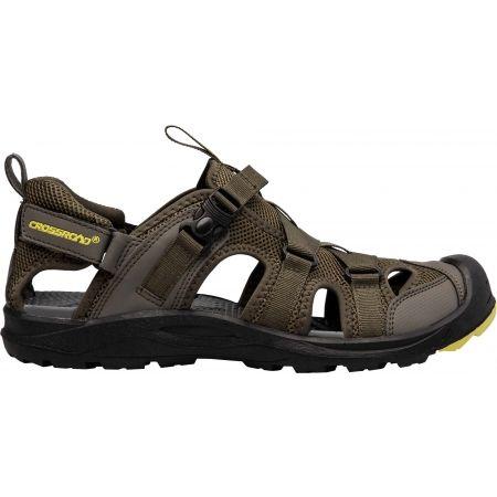 Pánské sandály - Crossroad MIRO - 3
