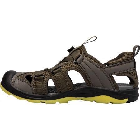 Pánské sandály - Crossroad MIRO - 4