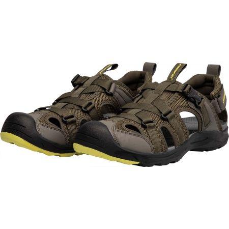 Pánské sandály - Crossroad MIRO - 2