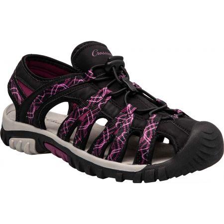 Women's sandals - Crossroad MEMORA - 1