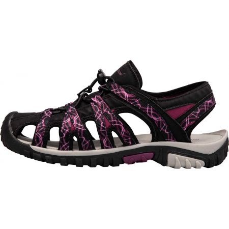 Women's sandals - Crossroad MEMORA - 4