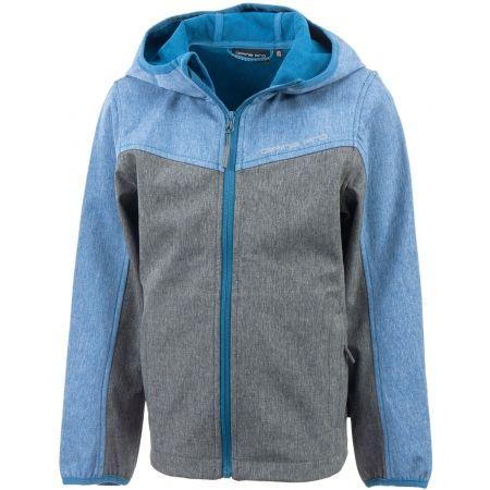 ALPINE PRO YURIKO - Kids' softshell jacket