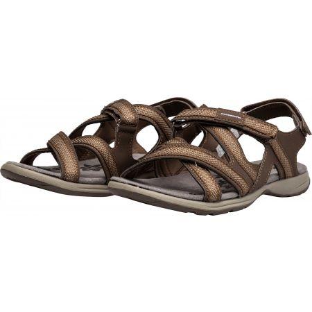 Women's sandals - Crossroad MIAGE - 2