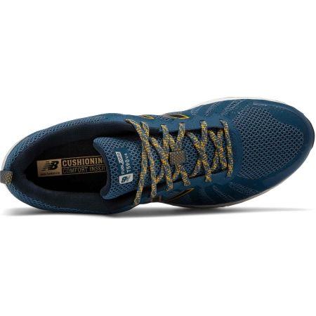 Pánská běžecká obuv - New Balance MT590RN4 - 3