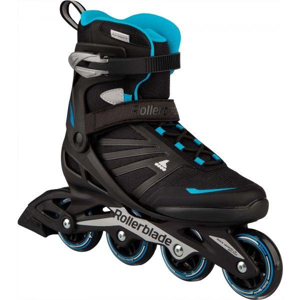 1f4da834d Rollerblade SPIRITBLADE - Pánske fitness korčule