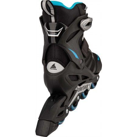 Pánske fitness korčule - Rollerblade SPIRITBLADE - 4