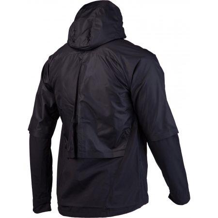 Pánská sportovní bunda - Umbro ELITE SILO TRAINING HYBRID JACKET - 3