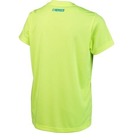 Chlapecké triko - Kensis VIN - 3