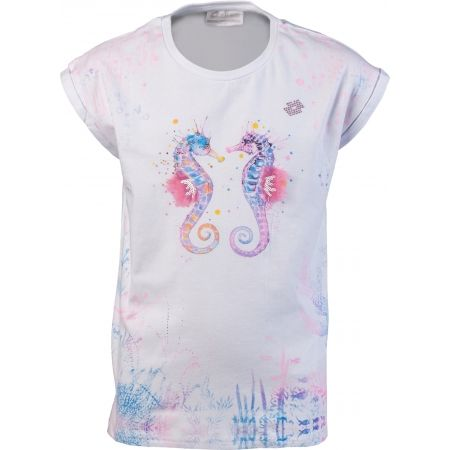 Dievčenské tričko - Lotto ELIZ - 1