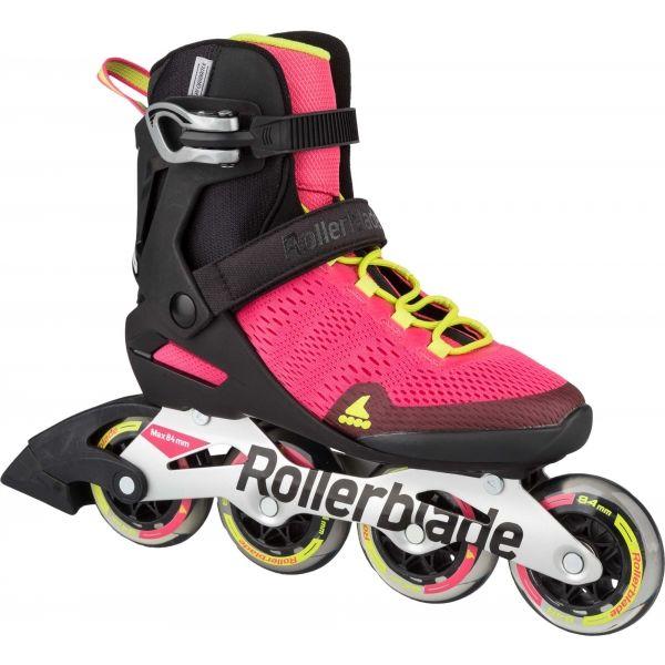 Rollerblade ASTRO 84 SP W - Dámske fitness korčule