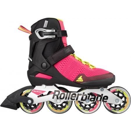 Dámske fitness korčule - Rollerblade ASTRO 84 SP W - 2