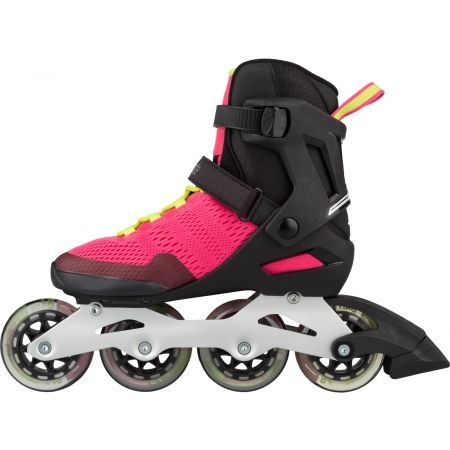 Dámske fitness korčule - Rollerblade ASTRO 84 SP W - 3