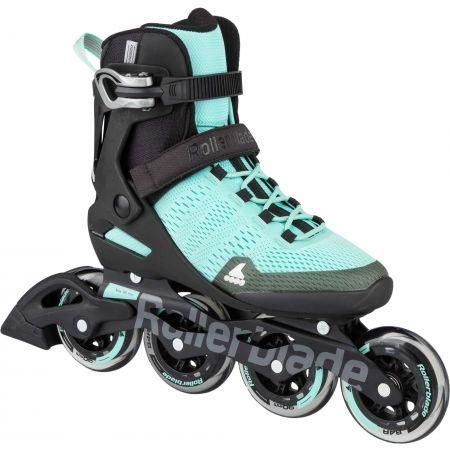 Dámske fitness korčule - Rollerblade ASTRO 90 SP W - 1