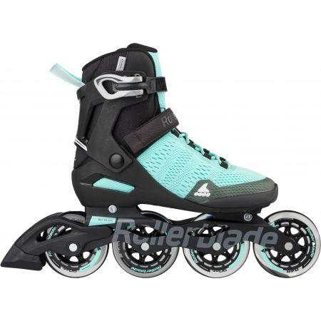 Dámske fitness korčule - Rollerblade ASTRO 90 SP W - 2