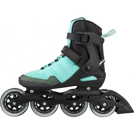 Dámske fitness korčule - Rollerblade ASTRO 90 SP W - 3