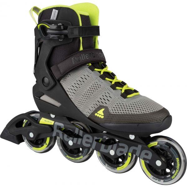 fd88c43c1 Rollerblade ASTRO 90 SP - Pánske fitness korčule