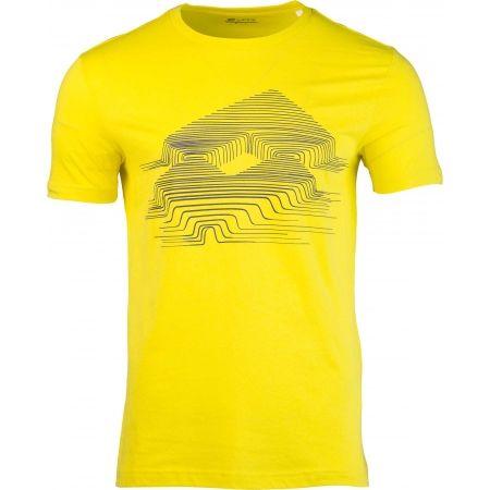 Tricou de bărbați - Lotto L73 V TEE LOTTO JS - 1