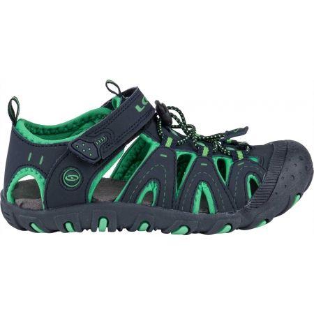 Detské sandále - Loap BAM - 3